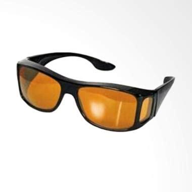 Kacamata Kacamata Clip On Kaca Mata Anti Silau Malam jual kacamata anti silau terbaru harga promo diskon