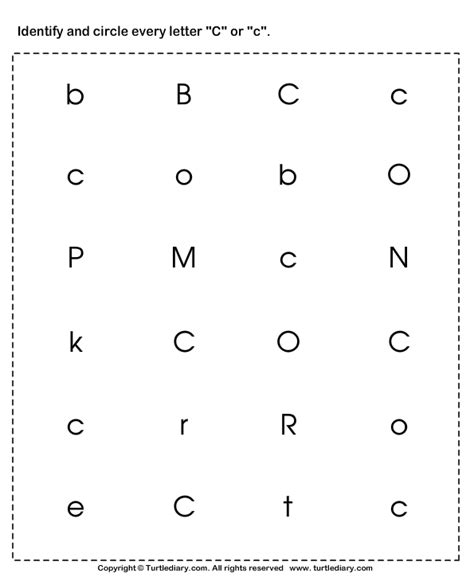Free Printable Letter B Worksheets For Kindergarten L L L L L L L L L L