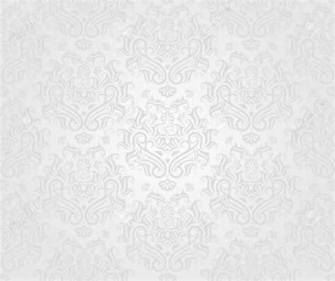 Vintage Tapete Grau by Grey And White Vintage Wallpaper Wallmaya