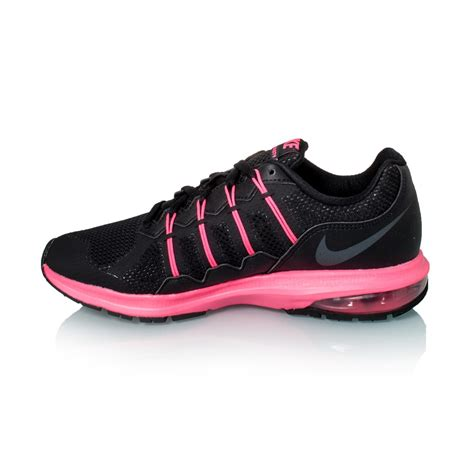 dynasty shoes nike air max dynasty msl womens casual shoes black