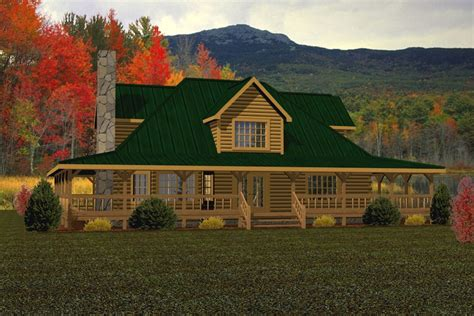 cascades battle creek log homes