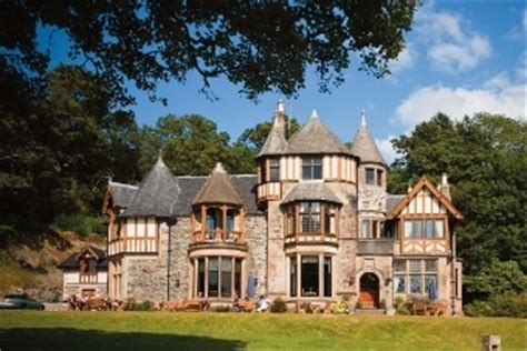 country hotel wedding venues uk knockderry country house hotel wedding venue wedding venues in scotland