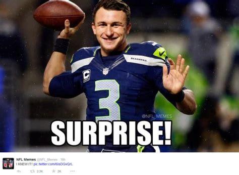 Seahawk Meme - nfl football games memes
