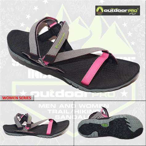 Sendal Gunung Wanita Sendal Gunung Pria Cowo Outdoor jual sandal gunung wanita theya zx gery sandal outdoor pro sandal outdoor pro