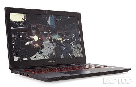 Lenovo Y50 70 Gaming Series more