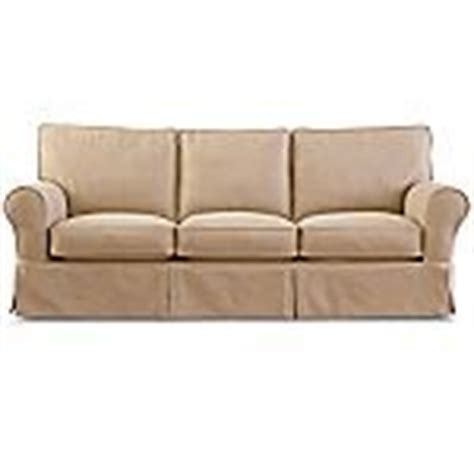 linden slipcover sofa leather sofas sofas and on