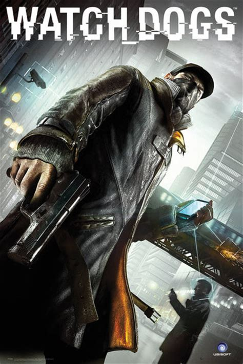 watch dogs house review watch dogs pixelated geek