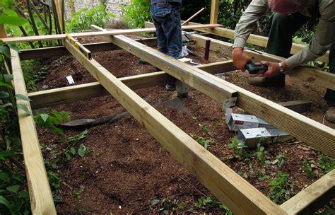 Wie Baue Ich Ein Haus Selbst by Wie Baue Ich Ein Gartenhaus Ich Seh Gr 252 N