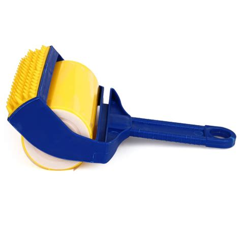 Cleaning Sticky Roller sticky buddy sticky cleaning lint brush roller from