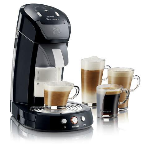 Coffee Maker Philips coffee machine senseo latte select philips hd7854 60