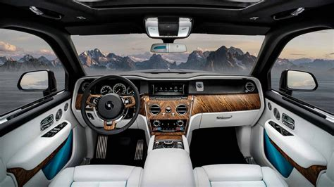 luxury rolls royce interior rolls royce cullinan interior forcegt com