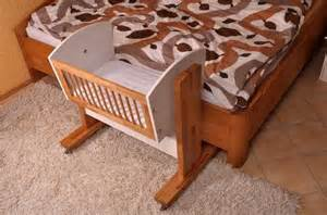 Crib Attached To Bed Baby Cribs Attached Parents Bed Loving Quilts Bedside Cot Cool Baby And Mothers