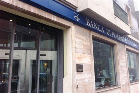www banca di piacenza plafond eventi calamitosi banca di piacenza ha gi 224 aderito