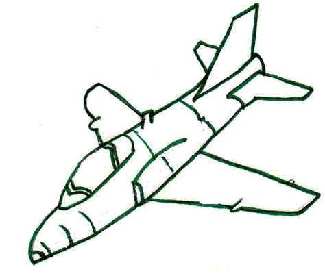 coloring page jet a jet coloring pages