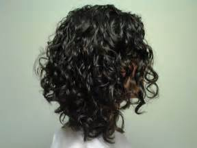 angled bob for curly hair best 25 curly angled bobs ideas on pinterest medium
