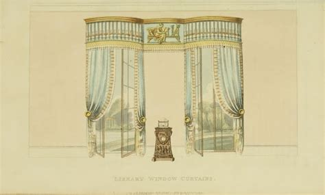 period curtains 17 best images about background regency on pinterest
