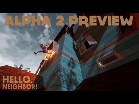 home design game neighbors hello neighbor alpha 2 ep 1 a full download minecraft demo 0 2 1 alpha2