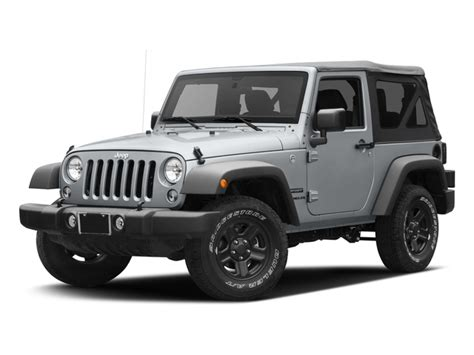 2016 jeep wrangler black bear new 2016 jeep wrangler prices nadaguides