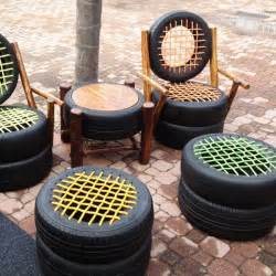 How Car Tires Are Made 20 Creative Ways To Repurpose Tires Hative
