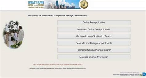 Broward Marriage Records Search Archives Backuplinks