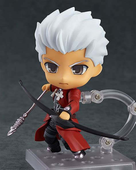Nendoroid Zero Completed amiami character hobby shop nendoroid fate stay unlimited blade works archer