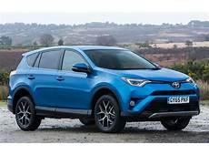 2018 Toyota Models