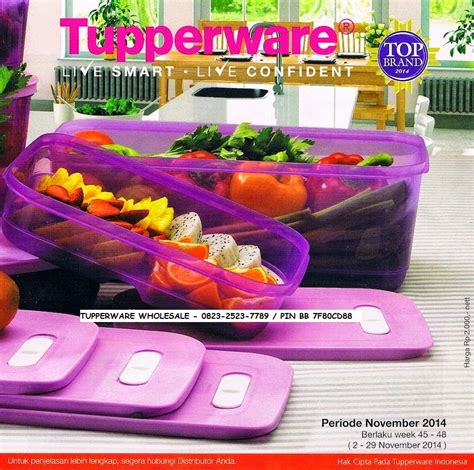 Nzf Tupperware Ventsmart 2 Pcs tupperware wholesale jakarta ventsmart activity
