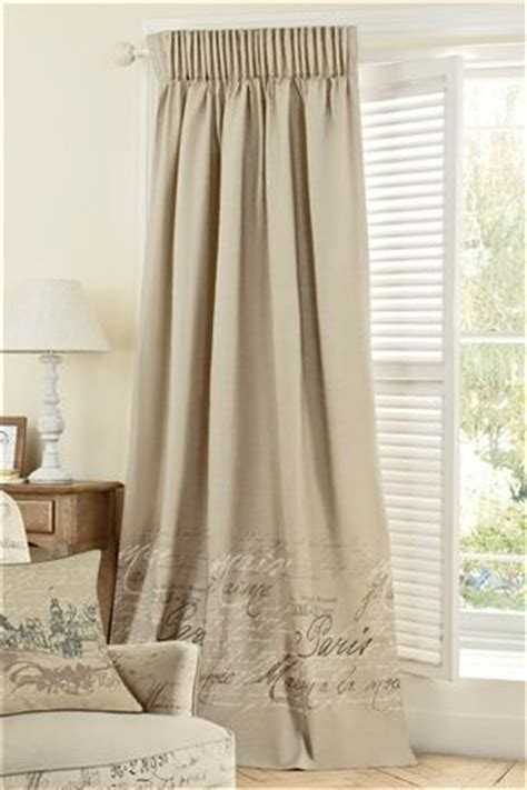 french script curtains french script curtains next window treatments