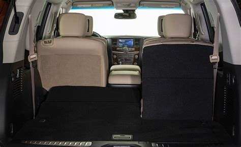 cars with front bench seats 2016 2017 nissan armada 60 40 split second row bench seats
