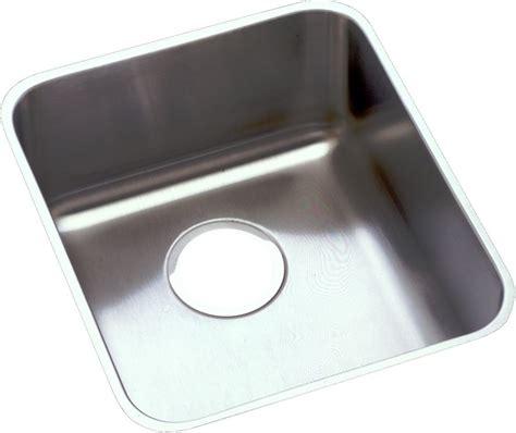 elkay ada compliant kitchen sinks elkay eluhad111645 14 inch undermount stainless steel