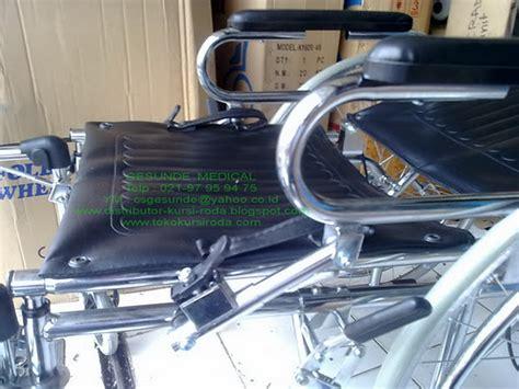 Kursi Roda Rebahan kursi roda rebahan gm fs902gcm kursi roda 2in1 reclining kursi roda net