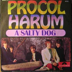 procol harum a salty dog at discogs