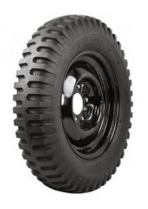 Willys Jeep Tires Willys Jeep Parts Q A Square Shoulder Tires