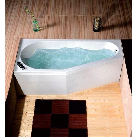 vasche idromassaggio angolari vasca idromassaggio asimetrica