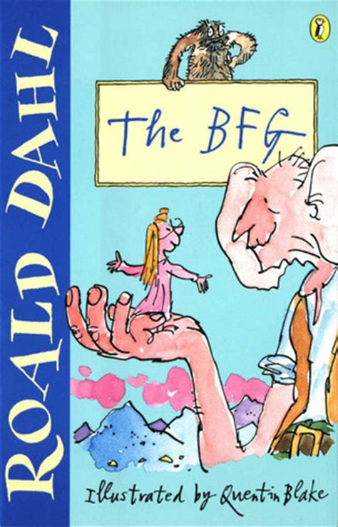 book review  bfg  roald dahl  fun  reading books