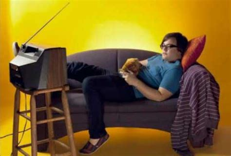 is today's sedentary lifestyle effecting children's health