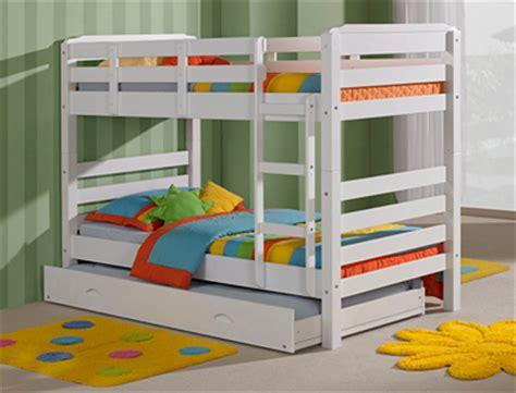 King Single Bunk Bed Maroubra King Single Size Bunk Flat Pack Furniture
