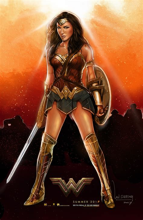 Poster A4 Batman Vs Superman Supes 2017 poster wallace destiny on