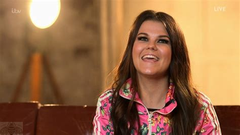 the x factor uk s13e15 live show 2 the x factor uk 2016 live shows week 7 saara aalto just