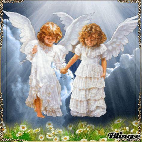 imagenes virtuales de angeles angelitos fotograf 237 a 128793882 blingee com