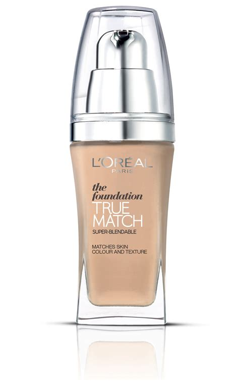 Foundation Loreal True Match L Oreal True Match Foundation Review Reliable Reviews 4u