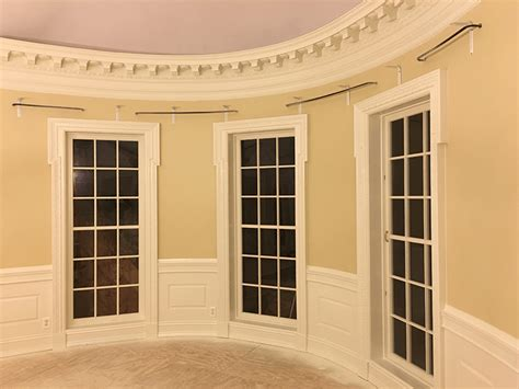 oval office windows wainscoting america gallery of wainscoting pictures