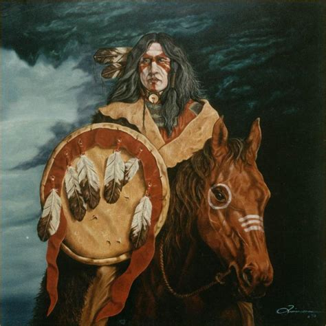 american indian painting the gallery for gt american paintings