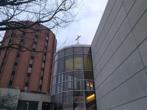 Canisius College One Year Mba by Breaking Out In Daylight