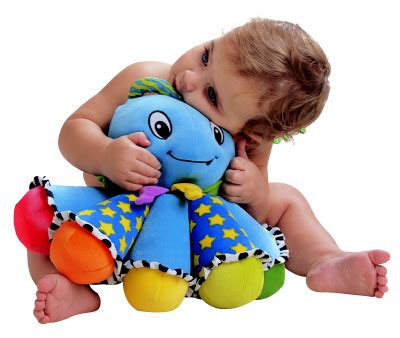 colorful baby baby toys