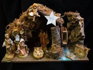 christmas cribs and christmas nativity sets