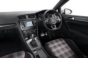 Mk7 Gti Interior Volkswagen Cars News Mk7 Golf Gti Launched In Australia