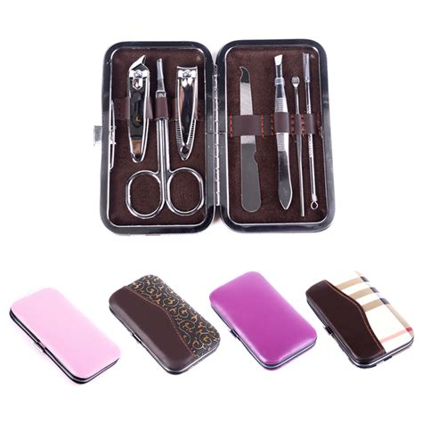 Manicure Set by Image Gallery Manicure Set
