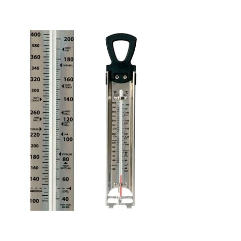 Jam Termometer cook s thermometer toffee thermometer jam thermometer