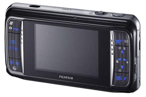 fujifilm 3d fujifilm finepix real 3d w1 la fiche technique compl 232 te